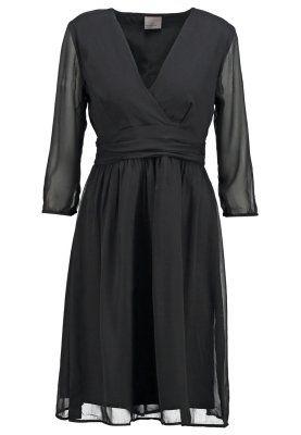 VMJOSEPHINE - Sukienka letnia - black