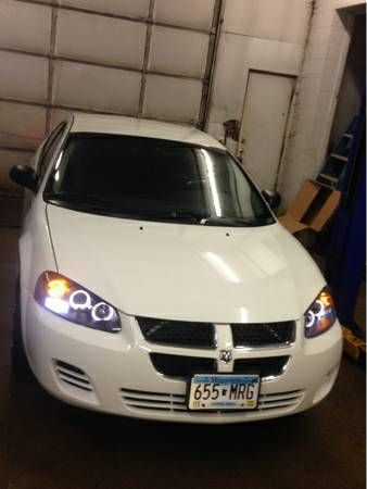 2005 dodge stratus low miles (Monteovideo mn) $3500: < image 1 of 11 > 2005 Dodge stratus condition: excellentcylinders: 4 cylindersdrive:…