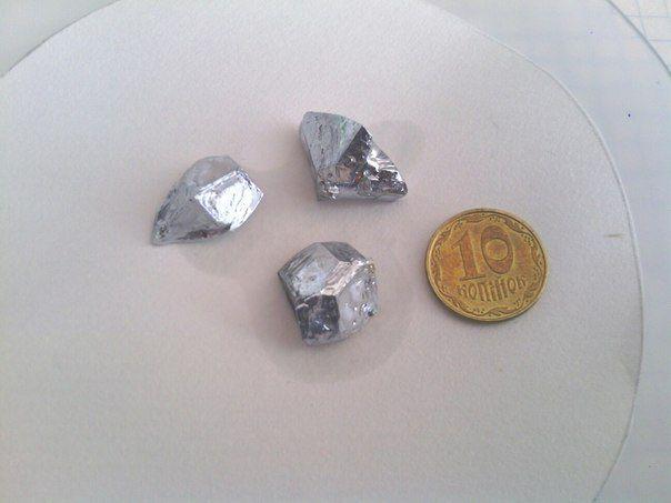 Выращивание кристаллов | ВКонтакте