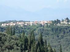 Valanio, the village where my father was born.