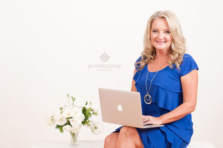 Business and personal branding photography by Jo Westaway Photography