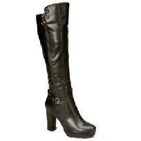 Henry Ferrera Lopez 400 Knee-High Fashion Boots