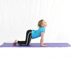 kids' yoga poses  benefits great pics and descriptions