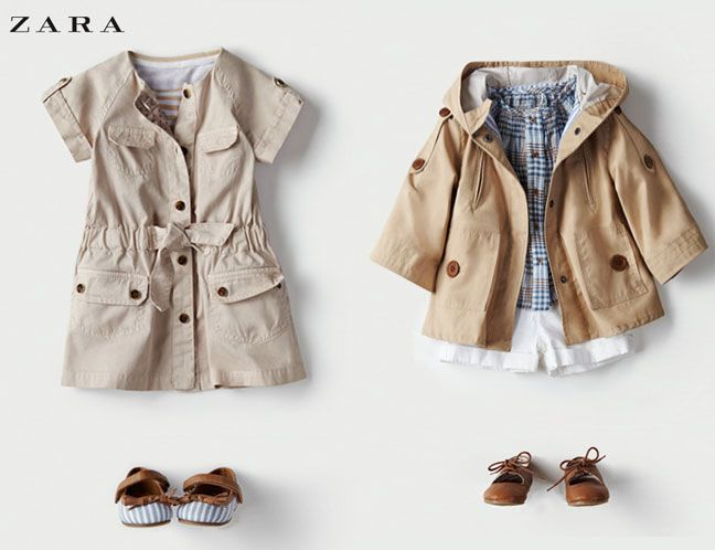 Zara are also good for school clothes for kids who do not have to wear uniforms. Description from girlgloss.com. I searched for this on bing.com/images