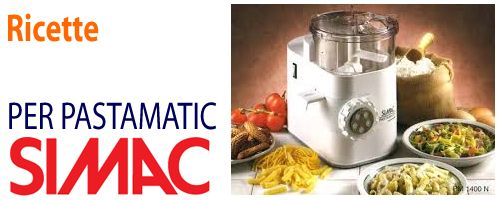 http://www.elettrodomex.it/ricette-pastamatic-simac.html pastamatc simac