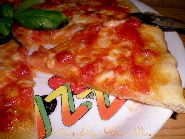 Pizza napoletana PROSSIMA PROVA