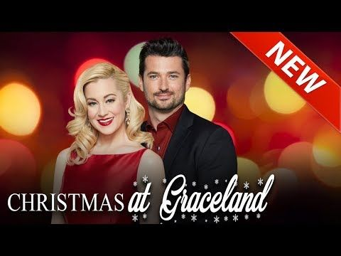 Christmas At Graceland Hallmark.Christmas At Graceland 2018 New Hallmark Christmas Movies