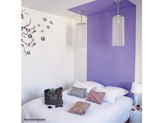 Les 37 meilleures images du tableau Déco maison sur Pinterest Déco - meilleure peinture pour plafond