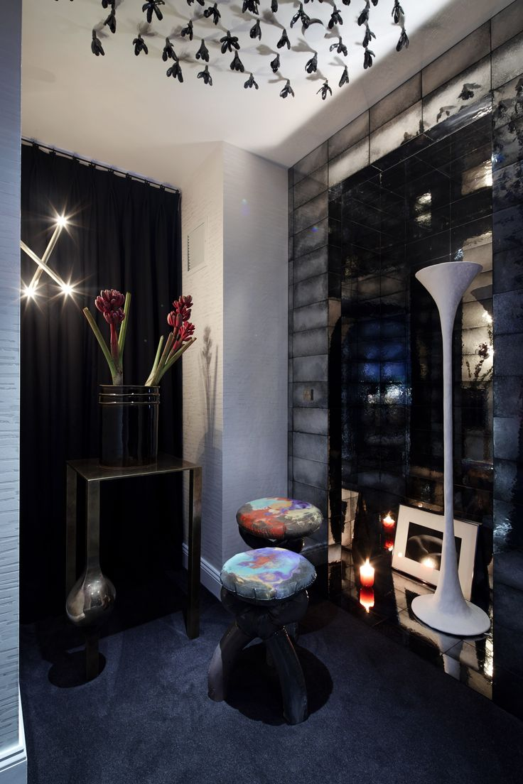 Best Images About Designer Show Houses On Pinterest American - Show houses interior design