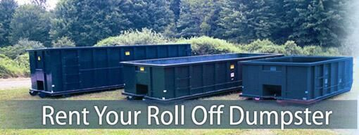 5 Reasons to Rent a Dumpster and 5 Reasons Not to Rent a #Dumpster!