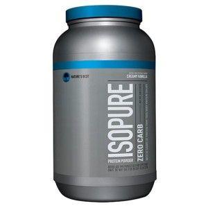 Isopure Protein Powder