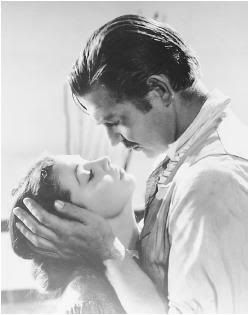 great moment - Gone with the Wind