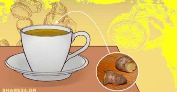 Υγεία - Δεν υπάρχει τίποτα καλύτερο από το να ξεκινήσετε την ημέρα σας με ένα φλιτζάνι τσάι. Έχουμε συνηθίσει στα πρωινά μας να πίνουμε πράσινο τσάι, μιας και είνα