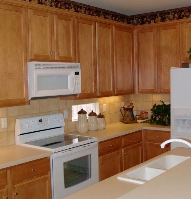 Small Kitchen Ideas With White Appliances Part 51