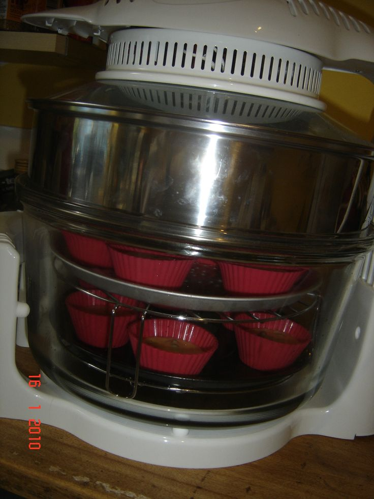 Best Countertop Convection Oven For Baking Cakes