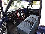 1972 Chevrolet C10 Cheyenne For Sale Huntersville, North Carolina