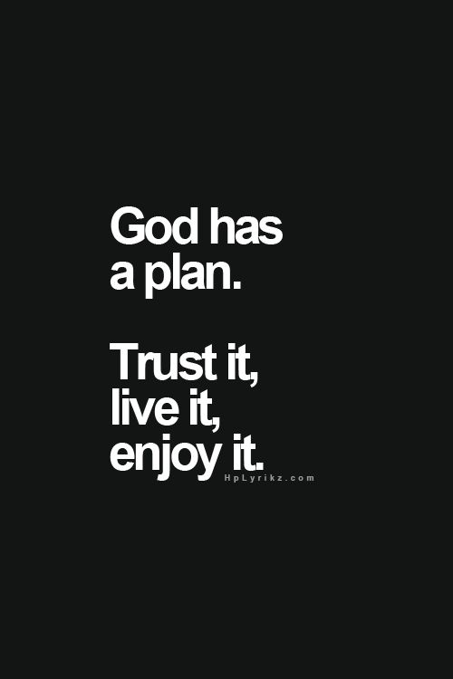 Image result for seeing God's plan