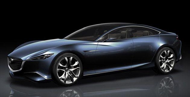Mazda - Kodo Design Language