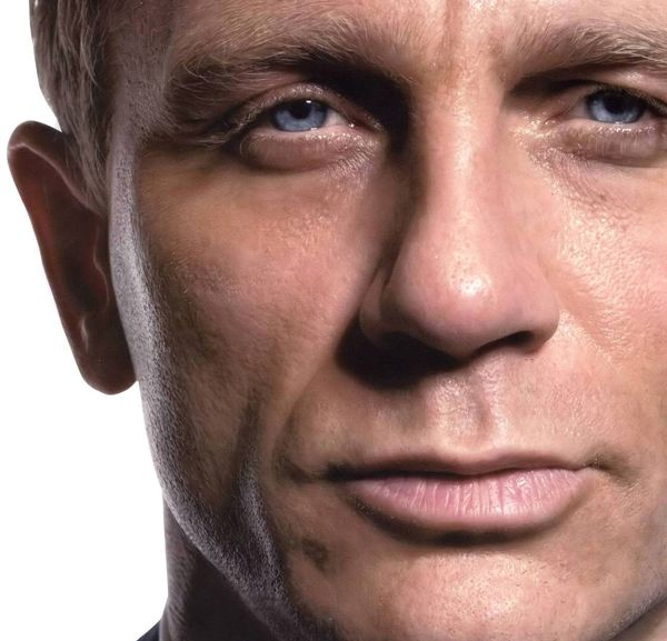 Daniel Craig Workout Routine for Skyfall - http://celebie.com/daniel-craig-workout-routine-for-skyfall/