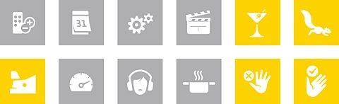 iconwerk, custom icon & pictogram design. It's so hard to do icons really well.
