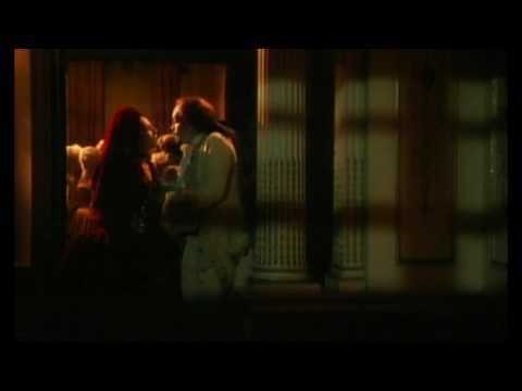 Annie Lennox - Walking on Broken Glass - YouTube