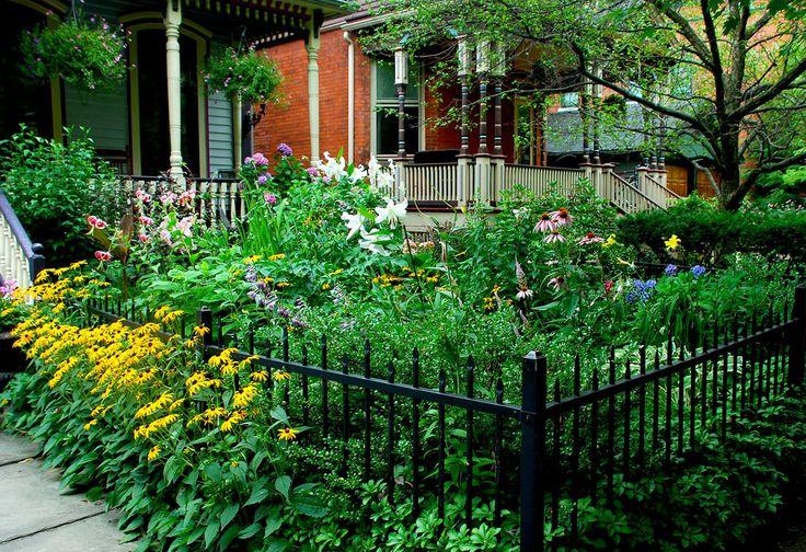 Garden Walk Buffalo Cottage District 5: 17 Best Images About Buffalo Garden Walk On Pinterest