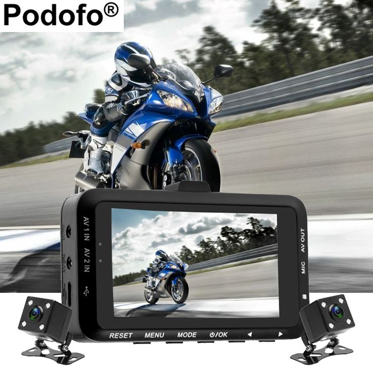 "Like and Share if you want this  Podofo Motorcycle DVR Dual Lens Car Camera Rear View Car Mounted Biker Actio Action Dash Cam Front Back 3.0"" LCD Video Recorder   Tag a friend who would love this!   FREE Shipping Worldwide   Buy one here---> https://highnoonmarket.fun/podofo-motorcycle-dvr-dual-lens-car-camera-rear-view-car-mounted-biker-actio-action-dash-cam-front-back-3-0-lcd-video-recorder/"