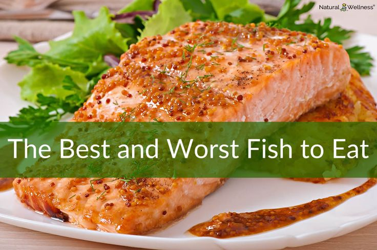 1000 images about health and wellness on pinterest for Healthiest fish to eat