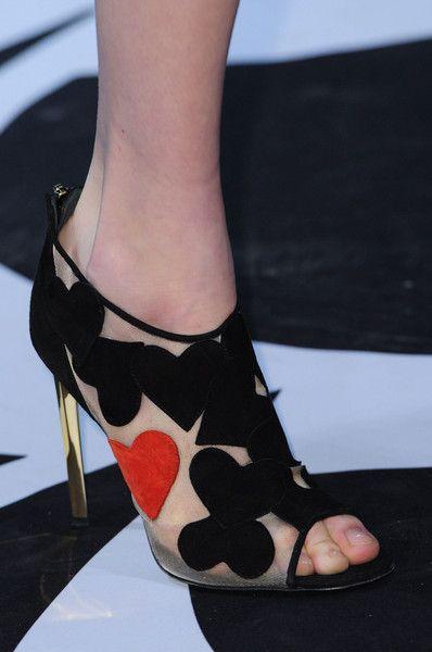 Diane von Furstenberg at New York Fashion Week Fall 2014 - StyleBistro