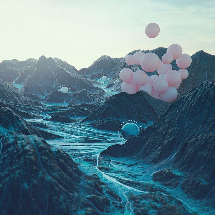 Biomes.FloatingGeometrical [JA]