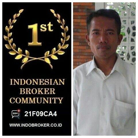Aji | Member Indobroker Kab. Indramayu | Jawa Barat | bit.ly/Indobroker