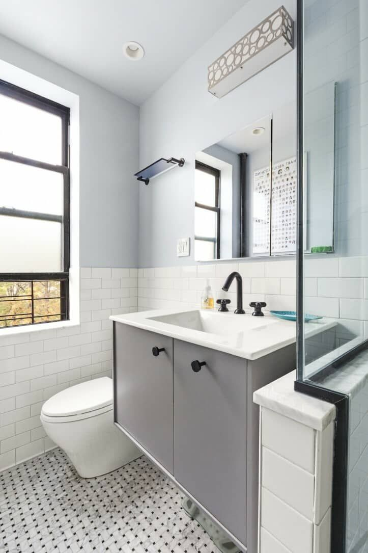 Take A Look At The Best Bathroom Trends Of 2019 Bathroom Renovation Trends Bathroom Trends Tub To Shower Remodel