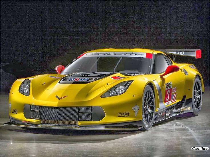 Awesome Corvette Sports Car #2: 1bf33512443e5133ebc9db487f6f6037.jpg