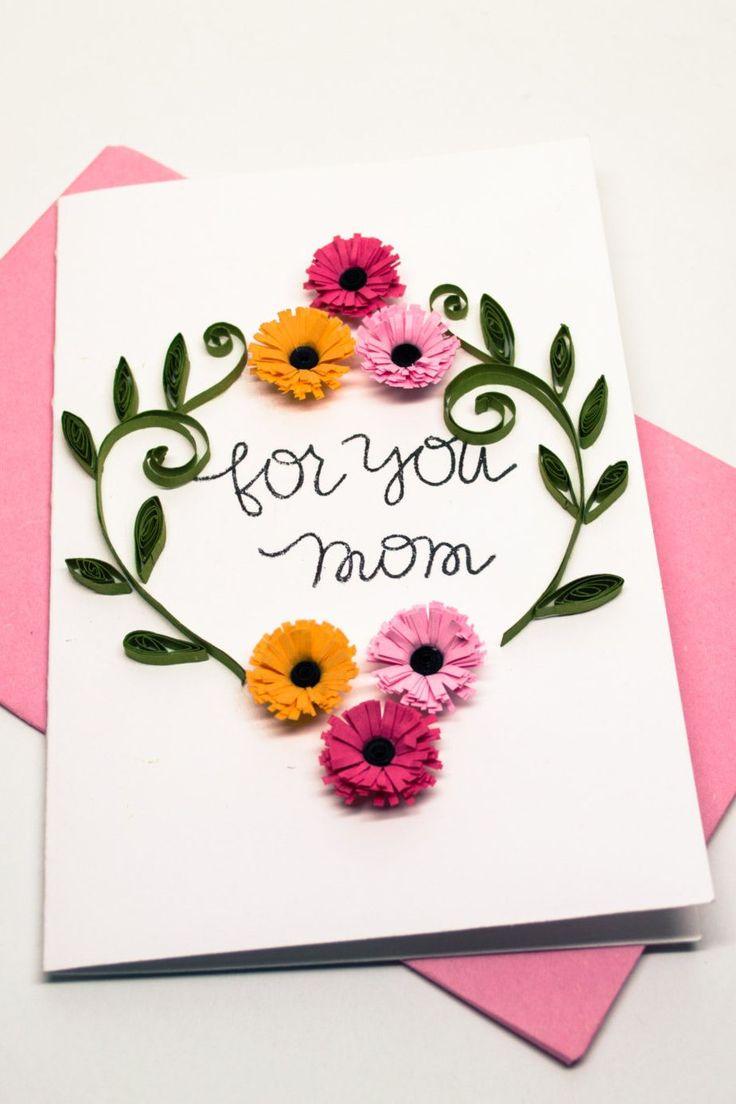 Стихи на день матери открытки своими руками, юбилеем лет мужчине