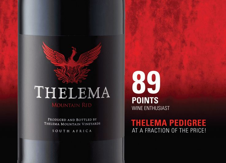 Thelema is simply one of the best in the Cape Winelands