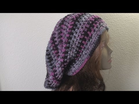 151 Best Images About Crochet Hats You Tube On Pinterest