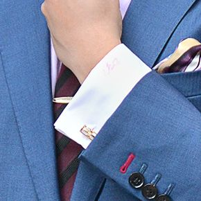 Ever wonder how to wear cufflinks? Even if you couldn't tell a French cuff from a French maid, we'll show you everything you need to know about French cuffs