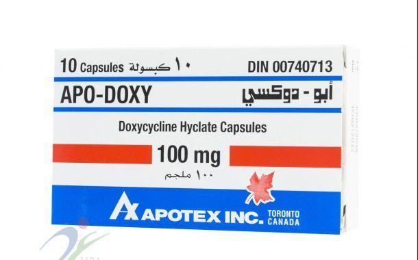 ابودوكسي Apo Doxy Convenience Store Products Packing