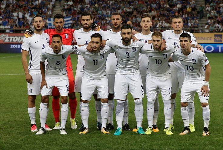 Zondagavond kan België zich in Griekenland verzekeren van deelname aan het WK 2018. De Grieken staan tweede in de groep en zullen er in eigen huis alles aa...