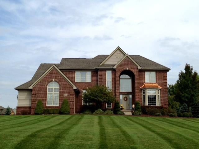 York Place Neighborhood, Saline MI 48176; Ann Arbor Michigan Real Estate