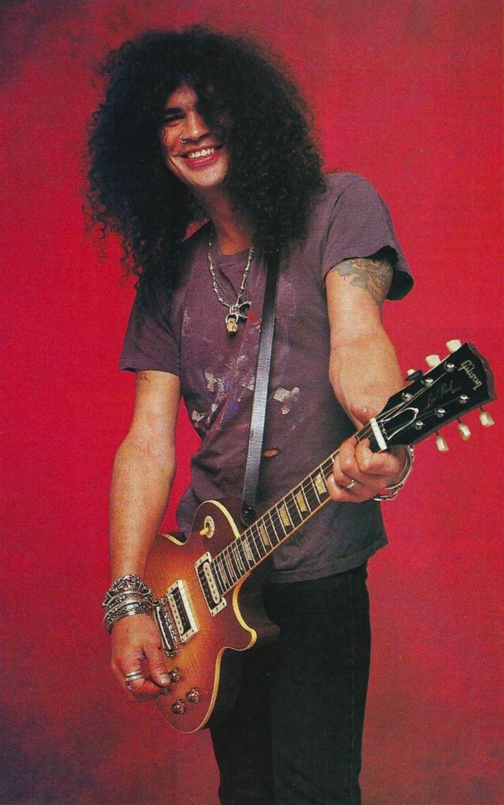 Guns n roses critical solution - Slash 80s Rockrock Legends80s Musicguns N Rosesguitar