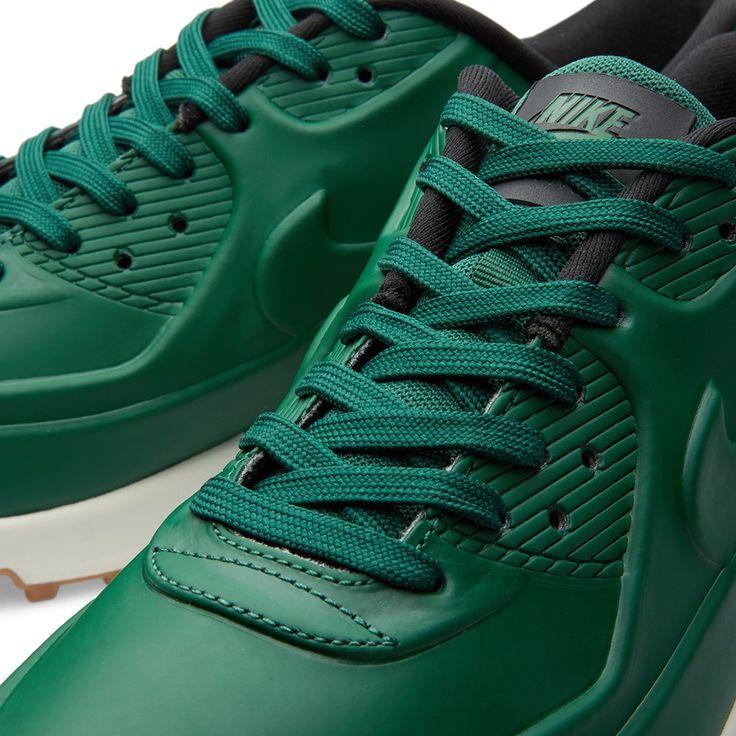 sports shoes b1c66 cc332 ... reduced nike air max 90 vt qs gorge green 32951 79e02