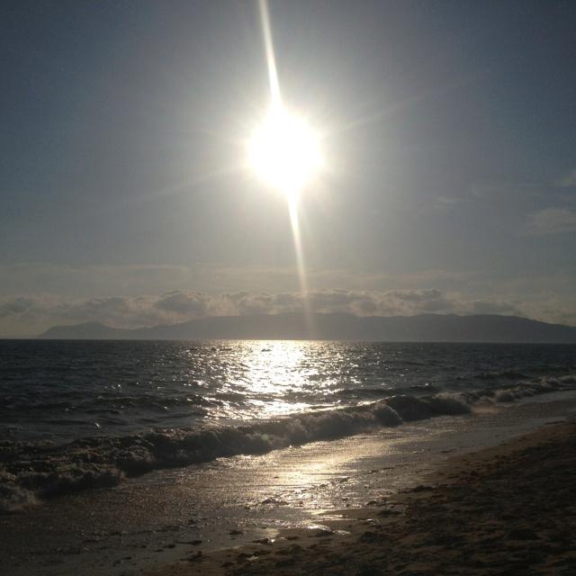 Sol Tróia