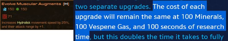 Is this a typo or poor wording by Blizzard in the newest Balance Patch? #games #Starcraft #Starcraft2 #SC2 #gamingnews #blizzard