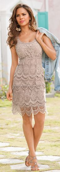1255 best Women in dresses images on Pinterest | Short dresses ...