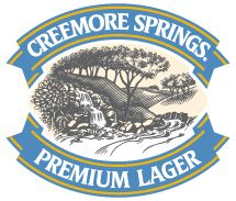 Creemore Springs Premium Lager now available at the Bear.