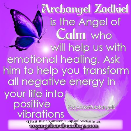 Archangel Images - Archangel Assistance - Learn about the Archangels - Which Archangel? - Page 5