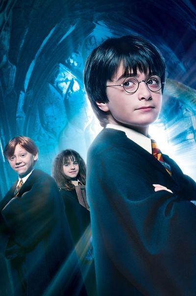 Harry Potter Stein Weisen Stream Deutsch