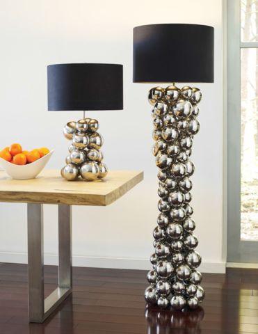 Phillips Collection Frizzante Table Lamp – Modish Store