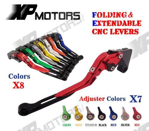 Cheap clutch back, Buy Quality clutch handle directly from China lever bath shower mixer Suppliers:  Folding Extendable Brake Clutch Levers For Ducati 999/S/R 2003 2004 2005 2006 CNC Machined Billet Motorcycle Brake Clut